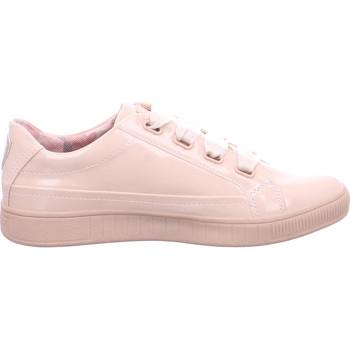 Schuhe Damen Sneaker Low Dockers - 41CE212670760 rot