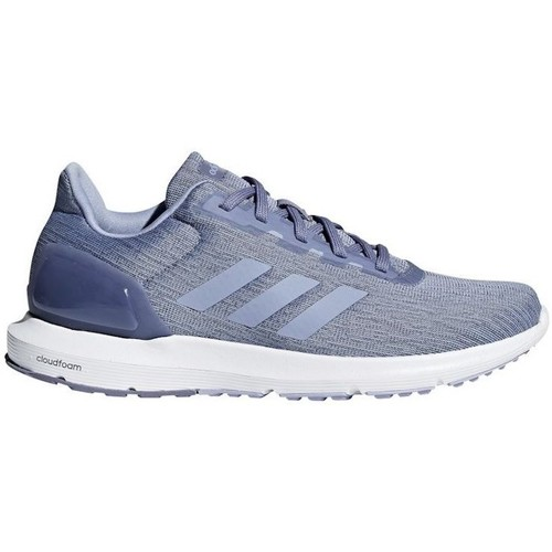 Schuhe Damen Sneaker Low adidas Originals Cosmic 2 W Violett