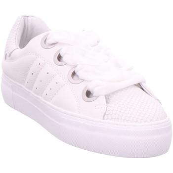 Schuhe Damen Sneaker Low Dna DW04-2011 white