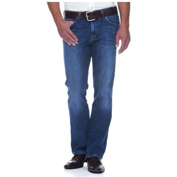 Jeans Wrangler Jean  Arizona Burnt