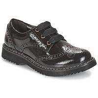 Schuhe Kinder Derby-Schuhe Start Rite IMPULSIVE Schwarz