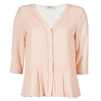 Kleidung Damen Tops / Blusen Betty London IAKIROU Rose