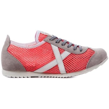 Schuhe Sneaker Low Munich Fashion OSAKA 308 Rosa