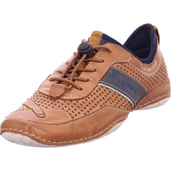 Schuhe Herren Sneaker Low Bugatti - 321477611000 braun