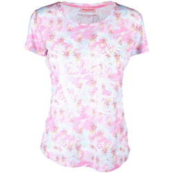 Kleidung Damen T-Shirts Frieda & Freddies 2210 bunt