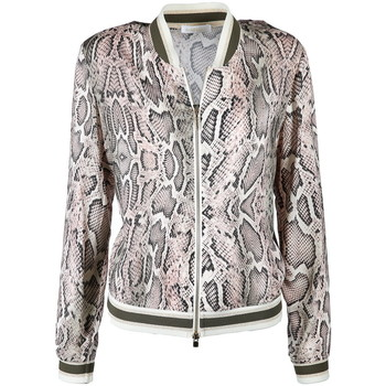 Kleidung Damen Jacken Airfield Passion-Jacket rosa
