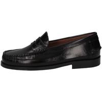 Schuhe Kinder Slipper Eli 1957 7725 NERO Halbschuhe Kind schwarz schwarz