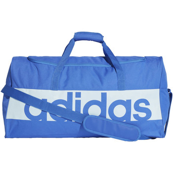 Accessoires Sportzubehör adidas Performance Linear Performance Team-Tasche L blue