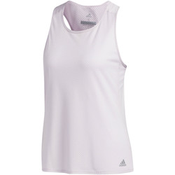 Kleidung Damen Tops adidas Performance Response Light Speed Tanktop Mehrfarbig
