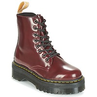 Schuhe Boots Dr Martens JADON Bordeaux