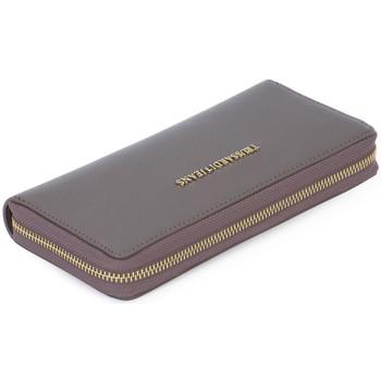 Taschen Damen Portemonnaie Trussardi 261 LEVANTO Marrone