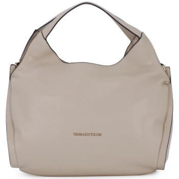 Taschen Damen Taschen Trussardi 020 BELLFLOWER Marrone