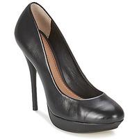 Schuhe Damen Pumps Dumond FABIELE Schwarz