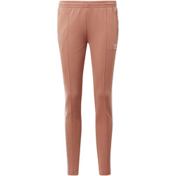 Kleidung Damen Jogginghosen adidas Originals SST Trainingshose Rosa