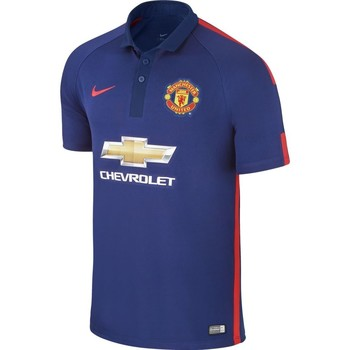 Nike Maillot Manchester United..