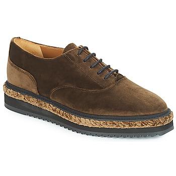 Schuhe Damen Derby-Schuhe Castaner FUNES Braun