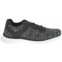 Schuhe Sneaker Low Rieker B4808 Schwarz
