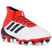 Schuhe Herren Fußballschuhe adidas Originals Predator 181 SG Weiß, Rot