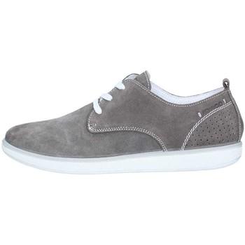 Schuhe Herren Sneaker Low Igi&co 1124255 Sneakers Mann grau grau