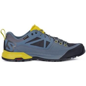 Schuhe Herren Sneaker Low Salomon X Alp Spry Gtx
