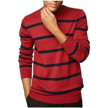 Kleidung Herren Pullover Bench JERSEY  OEUVRE PHASE Rot