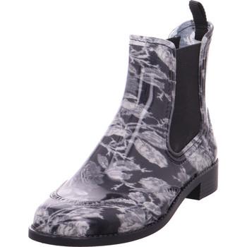 Schuhe Gummistiefel Beck - 854 schwarz