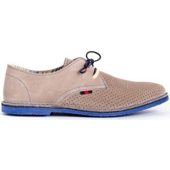 Schuhe Herren Derby-Schuhe Colour Feet BAMAKO Beige