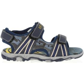 Schuhe Kinder Sandalen / Sandaletten Lois Jeans 83811 Azul