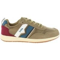 Schuhe Kinder Sneaker Low Lois 83775 Beige