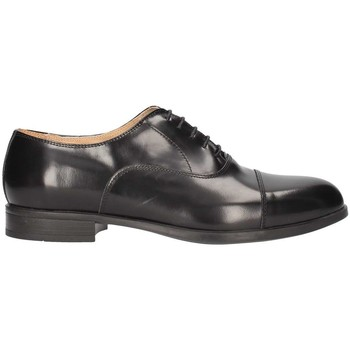 Schuhe Herren Derby-Schuhe J.b.willis 1006-1p18 schwarz