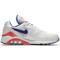 Schuhe Damen Sneaker Low Nike ZAPATILLAS  AIR MAX 180 Weiß