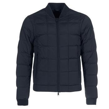 Kleidung Herren Daunenjacken Emporio Armani REWA Marine