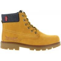 Schuhe Kinder Boots Levi's VFOR0001S FORREST Amarillo