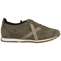 Schuhe Sneaker Low Munich Fashion osaka 8400318 Braun