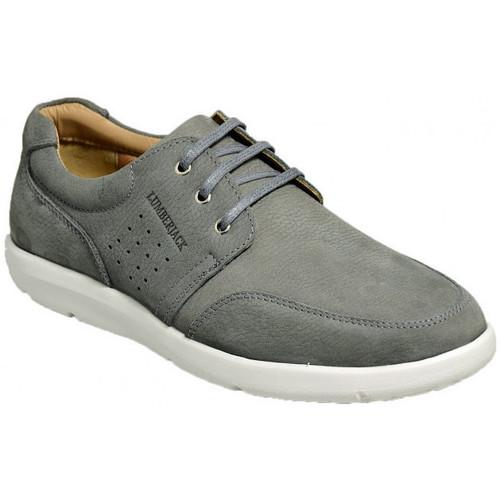 Schuhe Herren Sneaker Low Lumberjack WIZARD sneakers
