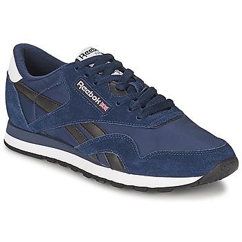 Sneaker Low Reebok Classic CL NYLON R13
