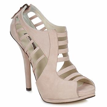 Schuhe Damen Sandalen / Sandaletten Strutt Couture NOTTING HILL Rose