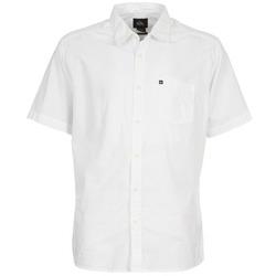 Kurzärmelige Hemden Quiksilver EVERYDAY SOLID SS