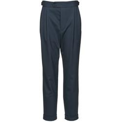Kleidung Damen 5-Pocket-Hosen Joseph DEAN Marine