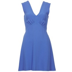 Kleidung Damen Kurze Kleider Joseph CALLI Blau