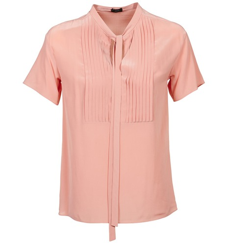 Kleidung Damen Tops / Blusen Joseph WOODY Rose