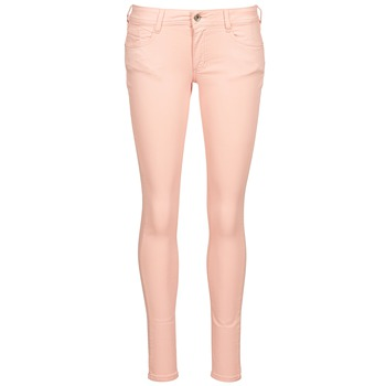 Kleidung Damen Slim Fit Jeans Kaporal QUINZE Rose