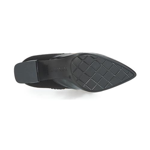 Hispanitas LINO Schwarz  Schuhe Klassische Klassische Klassische Stiefel Damen 159 9acaf8