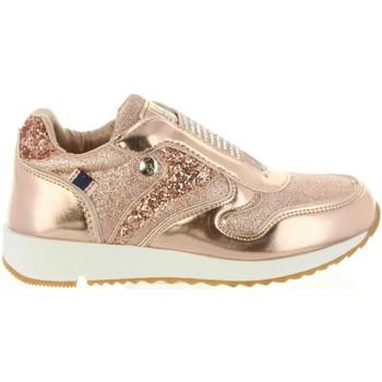 Schuhe Mädchen Sneaker Low Lois 83828 Marrón
