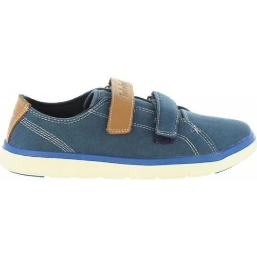 Schuhe Kinder Sneaker Low Timberland A1R97 GATEWAY Azul
