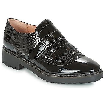 Schuhe Damen Derby-Schuhe Karston ONAX Schwarz
