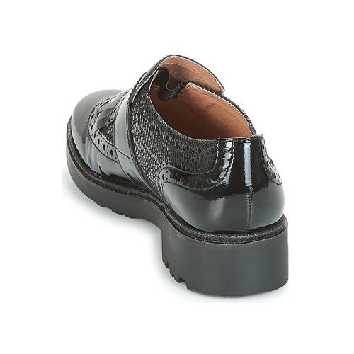Karston ONAX ONAX ONAX Schwarz  Schuhe Derby-Schuhe Damen 4e214b
