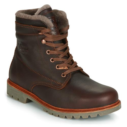 Panama Jack PANAMA Braun  Schuhe Boots Herren 215