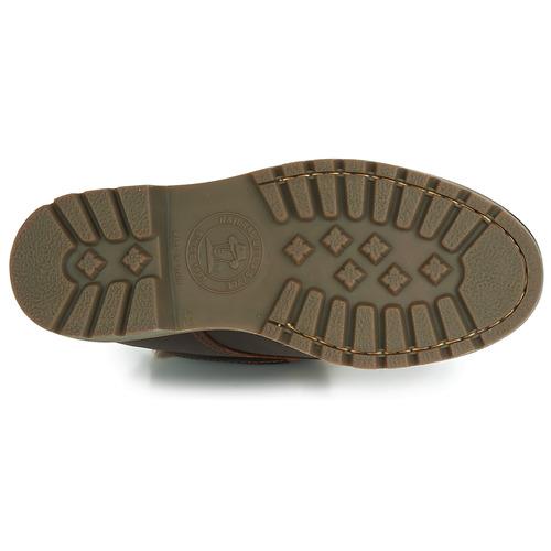 Panama Jack PANAMA Stiefel Braun Schuhe Stiefel PANAMA Herren 215 867bb6