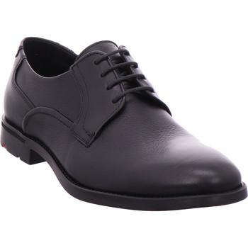 Schuhe Herren Richelieu Lloyd PALTOS 0 - SCHWARZ